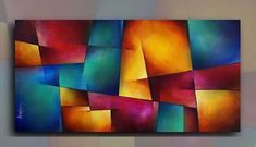 """Acquire terrific tips on """"modern abstract art painting"""". They are actually accessible for you on our web site. Canvas Art, Canvas Prints, Art Prints, Modern Art Paintings, Watercolor Artists, Abstract Photography, Amazing Art, Art Drawings, Abstract Art"""