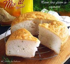 Gluten, Cornbread, Healthy Recipes, Diet, Ethnic Recipes, Food, Recipes, Millet Bread, Essen