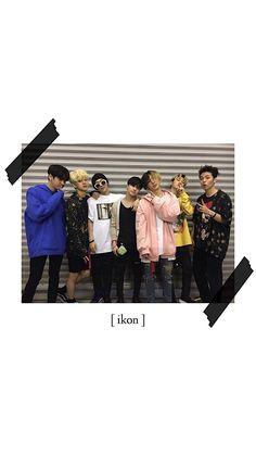Ikon with a white background ☁️ Ikon Member, Kim Jinhwan, Ikon Kpop, Ikon Debut, Ikon Wallpaper, Best Kpop, G Dragon, Yg Entertainment, Backgrounds