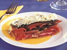 Akdeniz usulü fırında sebze Tarifi Nasıl Yapılır?
