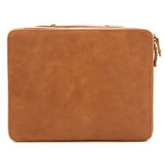 Walked iPad Case Camel, $196, now featured on Fab.