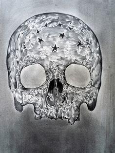 """Saatchi Online Artist Mehmet Dere; Drawing, """"KING"""" #art"""