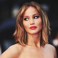 Jennifer Lawrence comments on Donald Trump for Presidency