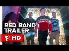 Free The Night Before American {Christmas}* comedy Full Movie Watch Online In HD | New Hollywood Movies News | Trailer | Release Date | Posters | Watch Online Full Hollywood Movie