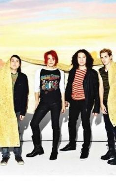 my chemical romance funny - Google Search