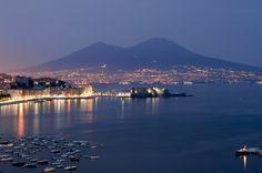 Descoperă oraşul Napoli, Italia | Calatoresc.ro