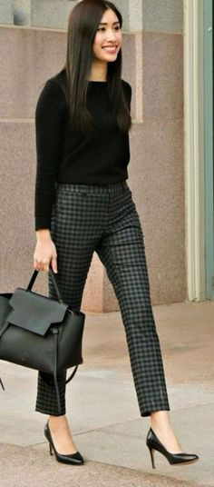 Business Professional Outfits, Business Casual Outfits, Office Outfits, Formal Outfits, Women's Professional Clothing, Office Wear Women Work Outfits, Work Attire Women, Business Chic, Business Wear