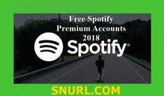 Free Spotify Premium Accounts July 2019 – Music is a source of entertainment for many people. Epic Games Account, Free Netflix Account, What Is Spotify, Free Xbox One, Online Video Games, Battle Royale Game, Streaming Sites, Gift Card Generator, Free Instagram