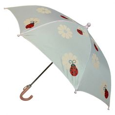 Lady Bug Umbrella