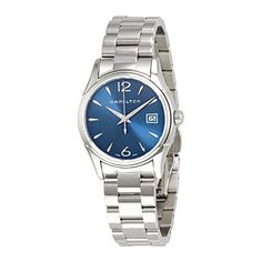 Hamilton Jazzmaster Lady Blue Dial Ladies Watch H32351145 https://www.carrywatches.com/product/hamilton-jazzmaster-lady-blue-dial-ladies-watch-h32351145/ Hamilton Jazzmaster Lady Blue Dial Ladies Watch H32351145  #hamiltonjazzmaster #jazzmasterhamilton #watchhamilton
