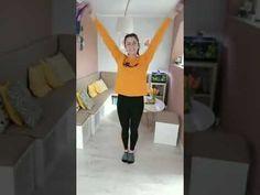 "EDUMUZ- ZDALNE NAUCZANIE: Pani Kasia tańczy do piosenki ""KRZYŻOWANIE"" - YouTube Youtube, Music, Musica, Musik, Muziek, Music Activities, Youtubers, Youtube Movies, Songs"