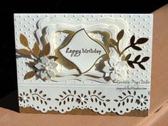 Birthday card for mom by jasonw1 - Cards and Paper Crafts at Splitcoaststampers by annemarie.erskine