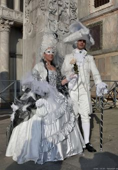 Carnival of Venice 2010 - First day | by Nemodus photos