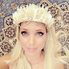 So grateful for the gift of this amazing mermaid crown from @summersdreaming  #Hannahmermaid #hannahfraser #model #instagram #inspiration #love #me # #liveyourdream #bebrave #magic #fantasy #ocean #oceaninspired #crown #mermaidlife #realmermaid #shells #summersdreaming #mermaidcrown #mermaidfashion #mermaidmodel #tail #scales #mermaid #mermaidforhire #hireamermaid #mermaidgoddess #mermaidqueen #underwaterfashion