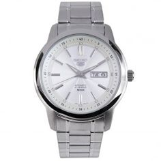 Fast shipping to US Canada UK Australia Switzerland Denmark Norway Netherlands Germany New Zealand Gents Watches, Stylish Watches, Watches For Men, Seiko Automatic Watches, Seiko Watches, Stainless Steel Bracelet, Stainless Steel Case, Chronograph, Watch Sale