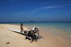 5 lækre Thai-øer