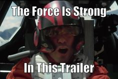 Trailer 2, The Force Is Strong, Latest Movies, Teaser, Rocks, Star Wars, Watch, Fictional Characters, Clock