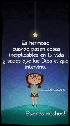 Inspirational Good Morning Messages, Spanish Inspirational Quotes, Spanish Quotes, Words Quotes, Me Quotes, Happy Week, Spiritual Words, Believe, God Loves Me