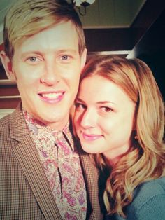Embedded image permalink-Can't stop Won't stop Don't stop#Nemily#Partner's in crime.