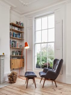 Un lugar designado para disfrutar de la lectura A perfect place to enjoy reading click for more!