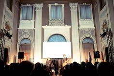 circuitozero Vmap Performance Villa Cordellina _ Vicenza Italy  SonusFaber 30 Anniversary