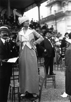 ๑ Nineteen Fourteen ๑ historical happenings, fashion, art & style from a century ago - 1914 hat