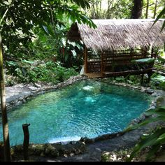 Durano EcoFarm and Spring Resort at Carmen, Cebu