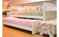 cama nido tricama con marinera o cajonera madera macisa | Dormitorio | Montevideo | alaMaula