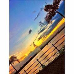 #dawn #beautiful #mountrealcity #canada