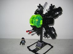 Neo-Blacktron_01 | Flickr - Photo Sharing!