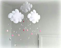 Mobilie de nuvens.