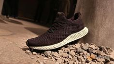 #adidas to mass-produce 3D-printed shoe with Silicon Valley start-up #sportswear #happyfriday