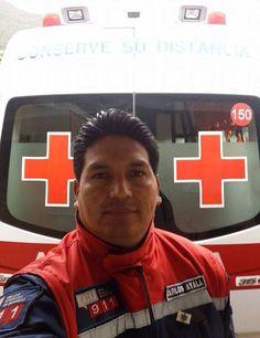 FOTOGRAFÍA CON TU #UNIDAD O #EQUIPO DESDE ECUADOR  Nuestro compañero @Carlos Ayala, desde el 911 de #Ecuador, nos muestra imágenes de su unidad operativa en la localidad de Molleturo, la Alfa 33.  Enviadnos vuestras imágenes, todas las que queráis: unidades, material, equipo, etc., preferiblemente por mensaje a nuestra página. Como segunda opción, también disponéis de nuestro e-mail: correoambulanciasyemergencias@gmail.com http://www.ambulanciasyemergencias.co.vu/2015/09/equipo_24.html