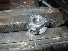 Mini Metal Lathe