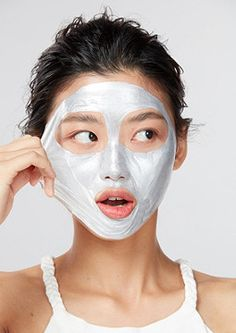 MEMEBOX ~I Dew Care Disco Kitten Mask. A shimmering peel off mask to reveal a brighter complexion, exfoliate and remove impurities. Best seller at Ulta Skin Care Regimen, Skin Care Tips, Skin Tips, Skin Care Routine For 20s, The Face, Korean Skincare Routine, Asian Skincare, Peel Off Mask, Tips Belleza