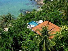 Trisara Phuket Villas & Residences Phuket, Thailand