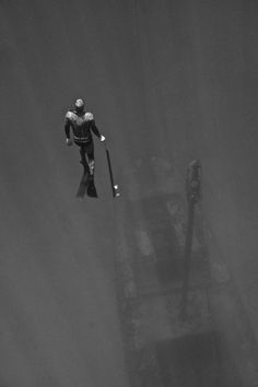 redonly: Carthaginian. Hold your breath. Freediving the Carthaginian wreck off of Lahaina, West Maui.