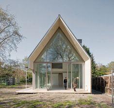 MIR architecten (Project) - huis JS - PhotoID #251578 - architectenweb.nl