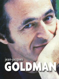jean jacques goldman