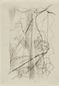 Gerhard Richter. 17.11.82. 1982, pencil on paper