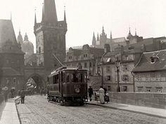Prague 1922