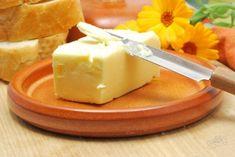 Как быстро и просто проверить качество сливочного масла — Полезные советы