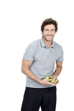 Erwann Menthéour, ancien sportif et spécialiste du coaching forme avec Fitnext