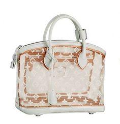 Collezione borse Louis Vuitton primavera estate 2012
