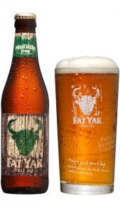Fat Yak Pale Ale