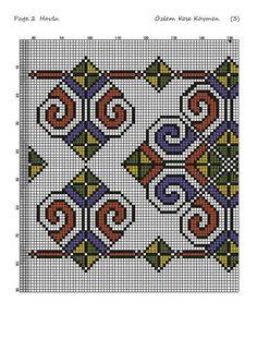 Cross Stitch Flowers, Cross Stitch Patterns, Hgtv, Wood Carving, Quilt Blocks, Bargello, Weaving, Tapestry, Kids Rugs