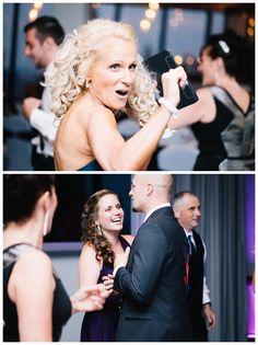 The Hilton Atlanta: Ivana & Kevin — Modern Fine Art Wedding Photography