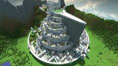 amazing minecraft creations - Google Search