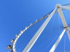 High Roller Ferris Wheel, Las Vegas