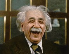 Albert Einstein was still a patent's clerk in Germany when he first came up with his theories of Special and General Relativity in 1905 and 1915 respectively